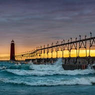 Report: Michigan businesses unprepared for severe weather, climate change