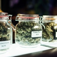 Michigan's recreational pot dispensaries ring up $1.6M in sales in first 8 days