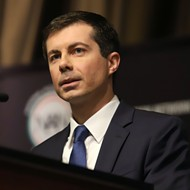 Buttigieg's work for Michigan Blue Cross Blue Shield under scrutiny
