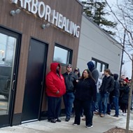 Here's where you can buy legal recreational marijuana in Michigan right now