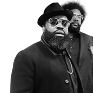 The Roots are bringing a belated holiday jam to Detroit's Fillmore