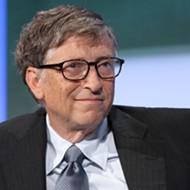 Bill Gates — yes, that Bill Gates — ends up as Michigan woman's Reddit Secret Santa