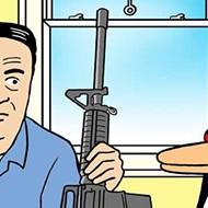Firearm Americans