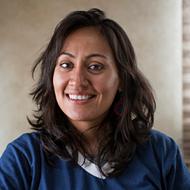 The Unexpected Politician: Raquel Castañeda-López