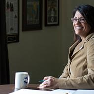 The People's Advocate: Rashida Tlaib