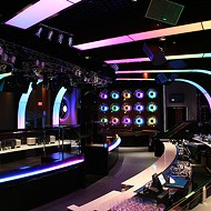 MGM Grand Detroit's V Nightclub raises the bar