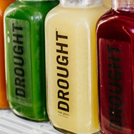 Drought brings organic, cold-pressed juices to Bloomfield Hills