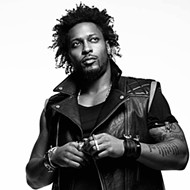 D'Angelo's 'Second Coming' tour is better than advertised