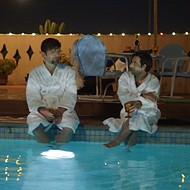 Indie sex comedy 'The Overnight' doesn't quite reach its climax