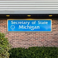 Michigan considers adding gender-neutral option to driver's licenses