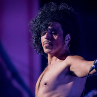 The Prince Experience will pay tribute to 'Purple Rain' at the Fillmore