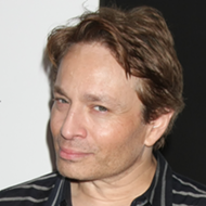 Baby, don't hurt former 'SNL' star Chris Kattan — he'll be performing at Mark Ridley's Comedy Castle