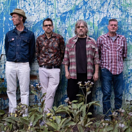 The Gashounds gear up for a record release at Hamtramck's Ghostlight