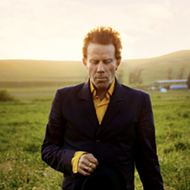 Pour a stiff one because Detroit's Tangent Gallery will, once again, pay tribute to the untouchable Tom Waits
