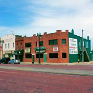 Former O'Blivion's to open next month as vegan-friendly gastropub Bobcat Bonnie's