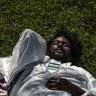 Tunde Olaniran walks us through his astonishing debut album 'Transgressor'
