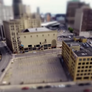 Watch: German filmmaker makes Detroit look like an adorable little toy model