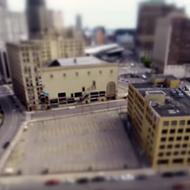 Watch: German filmmaker makes Detroit look like an adorable little toy model