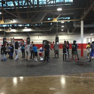 How Downtown Youth Boxing Gym found a new home