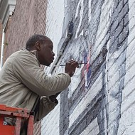 Michigan artists get national attention