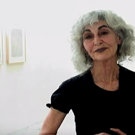 RIP Detroit art maven Susanne Hilberry
