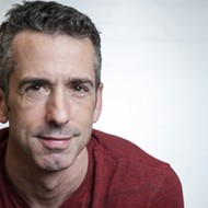 Weekly dispatches from sex columnist Dan Savage