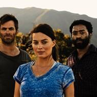 Film review: 'Z for Zachariah'