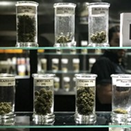 Sorry, stoners: Detroit extends moratorium on recreational marijuana dispensaries