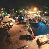 Cass Corridor's annual Dally in the Alley lives on