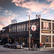 Detroit's Atwater Brewery to be sold to Molson Coors