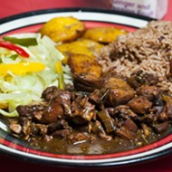 Northwest Detroit's Jamaican Pot delays New Center opening