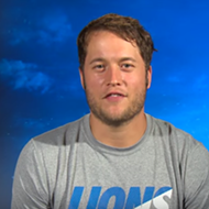 Detroit Lions players read their own superlatives on the Tonight Show with Jimmy Fallon