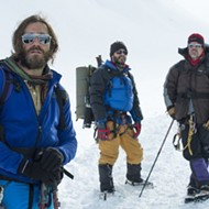 'Everest' successfully pulls out all the stops