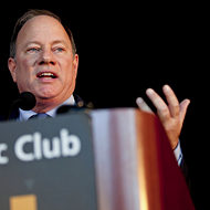 Duggan: Detroit's high auto insurance rates are 'completely immoral'