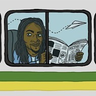Riding the bus with Gary Winslow: Contributions