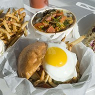 Detroit's Frita Batidos serves up burgers, fries, and milkshakes — with a fabulous twist