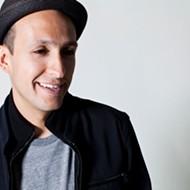 DJs Captn 20 and Vice celebrate V Nightclub's eighth anniversary