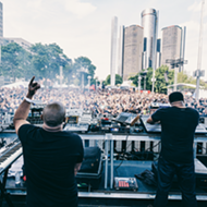 Movement Festival 2020 announces full lineup, including Underworld, Testpilot, Kash Doll, Jamie xx, and more