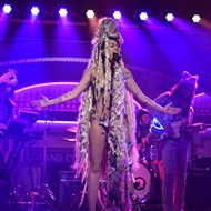 Miley Cyrus announces Detroit date with Flaming Lips backing band