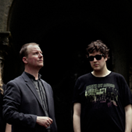 Protomartyr's Joe Casey: 'I wouldn't be here if it wasn't for touring with Tyvek'