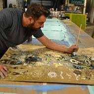 U.K.-based design duo Prefab77 wrap up Detroit residency