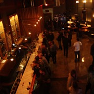 Marble Bar opens in New Center