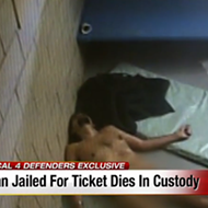 ACLU pushes for investigation of 'unconscionable' Macomb County Jail death
