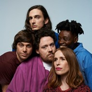 Metronomy brings 2 decades of electro-pop to Detroit's Majestic Theatre