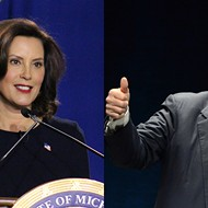 Gov. Whitmer disputes Trump's claims of strong economy: 'Strong for whom?'