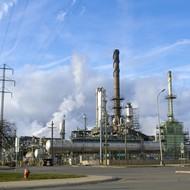 Tlaib urges EPA to investigate chemical leaks at Marathon Petruleum in southwest Detroit