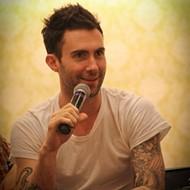 Why Maroon 5's Adam Levine hates Mustard Plug