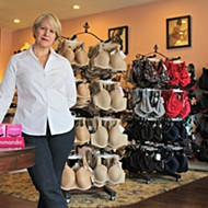 Royal Oak bra shop offers full support