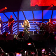 Janet Jackson headed to Detroit's Little Caesars Arena in July