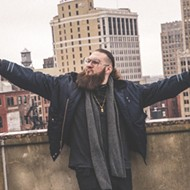 Serbian-American emcee Valid leads hip-hop lineup at Detroit's Old Miami